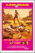 """Movie Posters:Western, Lawman & Other Lot (United Artists, 1971). One Sheets (2) (27"""" X 41""""). Western.. ... (Total: 2 Items)"""