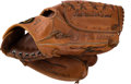 Baseball Collectibles:Others, 1960 Ted Williams Game Used Fielder's Glove--Final Season....