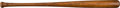Baseball Collectibles:Bats, 1915 Babe Ruth Game Used Bat, PSA/DNA GU 9--The Earliest Known Ruth Gamer!...