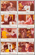 """Movie Posters:Comedy, The Fortune Cookie (United Artists, 1966). Lobby Card Set of 8 (11"""" X 14""""). Comedy.. ... (Total: 8 Items)"""