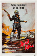 "Movie Posters:Science Fiction, Mad Max (American International, R-1983). One Sheet (27"" X 41"").Science Fiction.. ..."