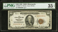 Fr. 1890-I* $100 1929 Federal Reserve Bank Note. PMG Choice Very Fine 35 EPQ