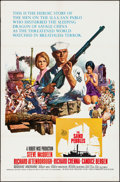 "Movie Posters:War, The Sand Pebbles (20th Century Fox, 1966). One Sheet (27"" X 41"").War.. ..."
