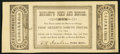Miscellaneous:Other, Bryant's Pond and Boston Rail Road Ticket Choice AboutUncirculated.. ...