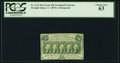 Fractional Currency:First Issue, Fr. 1312 50¢ First Issue PCGS Choice New 63.. ...