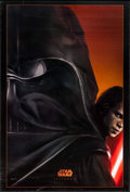 """Movie Posters:Science Fiction, Star Wars: Episode III - Revenge of the Sith (20th Century Fox,2005). Rolled, Fine/Very Fine. One Sheet (27"""" X 40"""") DS, Tea..."""