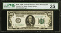 Small Size:Federal Reserve Notes, Fr. 2150-I* $100 1928 Federal Reserve Note. PMG Choice Very Fine 35.. ...