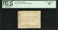 Colonial Notes:North Carolina, North Carolina December, 1768 £3 PCGS Choice About New 55.. ...