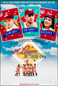 "Movie Posters:Comedy, A League of Their Own & Other Lot (Columbia, 1992). One Sheets (2) (27"" X 40""). Comedy.. ... (Total: 2 Items)"