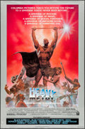 """Movie Posters:Animation, Heavy Metal (Columbia, 1981). One Sheet (27"""" X 41"""") Style B. Animation.. ..."""