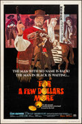 """Movie Posters:Western, For a Few Dollars More (United Artists, 1967). Poster (40"""" X 60"""").Western.. ..."""