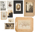 Miscellaneous:Ephemera, John Dillinger: Personally-Owned Artifacts and Family Photos....