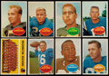 Football Cards:Sets, 1960 Topps Football Complete Set (120). ...