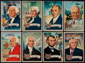 "Non-Sport Cards:Sets, 1956 Topps ""U.S. Presidents"" Complete Set (36). ..."