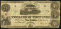 Obsoletes By State:Ohio, West Union, OH- Bank of West Union $5 May 10, 1839. ...