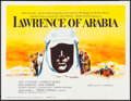 "Movie Posters:Academy Award Winners, Lawrence of Arabia (Columbia, 1962). Title Lobby Card (11"" X 14"").Academy Award Winners.. ..."