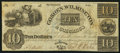Obsoletes By State:Ohio, Wilmington, OH- Goshen, Wilmington & Columbus Turnpike Company$10 Post Note May 19, 1840. ...