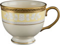 Political:Presidential Relics, Bill Clinton: White House China....