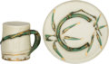 Political:Presidential Relics, Rutherford B. Hayes: White House China....