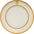 Political:Presidential Relics, Woodrow Wilson: White House China....