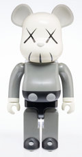 General Americana, KAWS (b. 1974). Companion BE@RBRICK 1000%, 2002. Paintedcast vinyl. 28-1/4 x 14 x 9 inches (71.8 x 35.6 x 22.9 cm). Sta...