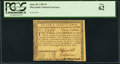 Colonial Notes:Maryland, Maryland June 28, 1780 $3 PCGS New 62.. ...