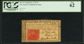 Colonial Notes:New Jersey, New Jersey March 25, 1776 3s PCGS New 62.. ...