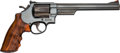 "Handguns:Double Action Revolver, Smith & Wesson Model 29-5 ""HOSTILES"" Double Action Revolver...."