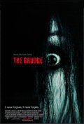 "Movie Posters:Horror, The Grudge (Columbia, 2004). One Sheet (26.75"" X 4..."