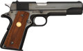 Handguns:Semiautomatic Pistol, Colt Government Model MK IV / Series '70 Semi-Automatic Pistol....