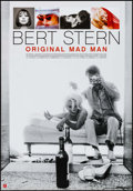 """Movie Posters:Documentary, Bert Stern: Original Madman & Other Lot (First Run Features, 2011). One Sheets (2) (27"""" X 39"""" & 27"""" X 40"""") SS. Documentary.... (Total: 2 Items)"""