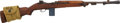 Long Guns:Semiautomatic, Winchester Model M1 Semi-Automatic Carbine....