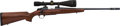 Long Guns:Bolt Action, Engraved Browning Medallion Model Bolt Action Rifle with TelescopicSight....
