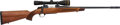 Long Guns:Bolt Action, Engraved Browning Medallion Model Bolt Action Rifle with Telescopic Sight....