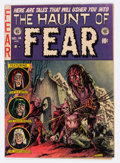 Golden Age (1938-1955):Horror, Haunt of Fear #14 (EC, 1952) Condition: GD+....