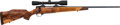 Long Guns:Bolt Action, Golden Eagle Model 7000 Bolt Action Rifle with Telescopic Sight....