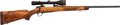 Long Guns:Bolt Action, Sako Model L61R Bolt Action Rifle with Telescopic Sight....