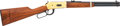 Long Guns:Lever Action, Winchester Model 94 Cattle Brand Commemorative Saddle Ring Carbine....