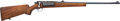Long Guns:Bolt Action, U.S. Springfield Model 1894 Krag Bolt Action Rifle....