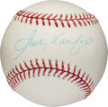Autographs:Baseballs, 2000's Sandy Koufax Single Signed Baseball....