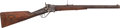 Long Guns:Single Shot, Sharps Model 1874 Old Reliable Breechloading Sporting Rifle....