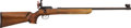 Long Guns:Bolt Action, German J.G. Anschutz Junior Model Bolt Action Target Rifle....