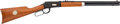 Long Guns:Lever Action, Winchester Model 1894 Buffalo Bill Commemorative Lever Action Rifle....