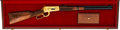 Long Guns:Lever Action, Cased Winchester Model 1894 Limited Edition Lever Action Rifle....