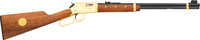 Boxed Winchester Model 9422 Cheyenne Commemorative Lever Action Rifle
