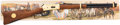 Long Guns:Lever Action, Boxed Winchester Model 94 Cherokee Commemorative Lever Action Rifle....