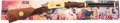 Long Guns:Lever Action, Boxed Winchester Model 94 Texas Sesquicentennial Lever Action Rifle....