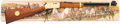Long Guns:Lever Action, Boxed Winchester Model 9422 Cherokee Commemorative Lever ActionRifle....