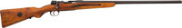 German Geha Mauser Bolt Action Shotgun