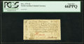 Colonial Notes:North Carolina, North Carolina December, 1771 £1 PCGS Gem New 66PPQ.. ...
